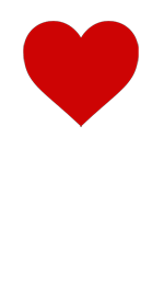 Heart Thai Food Logo